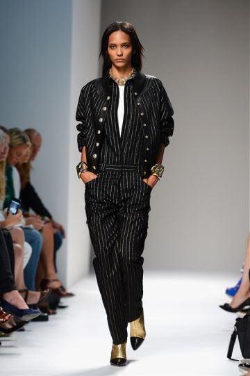 Boiler Suit Style