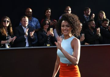 'Game of Thrones' Season Five Premiere - San Francisco