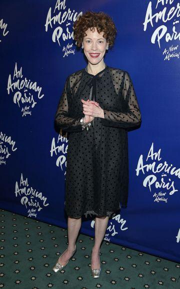 'An American In Paris' Broadway Opening Night