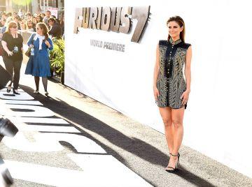 'Furious 7' World Premiere