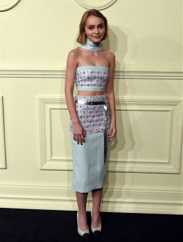 The Week's Best Dressed: Easter Edition