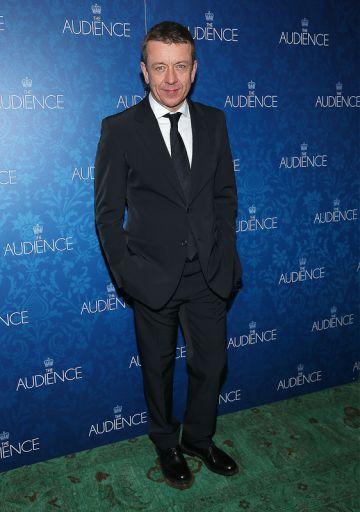 """Broadway Opening of """"The Audience"""""""