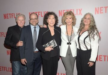 Netflix's 'Grace & Frankie' Q&A Screening