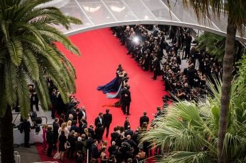 68th Annual Cannes Film Festival - Day Twelve