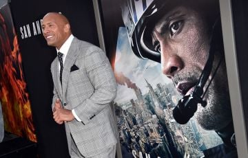 'San Andreas' LA Premiere and After Party