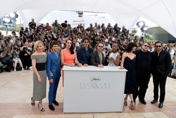 The 68th annual Cannes Film Festival Jury Photocall
