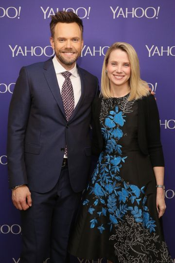 2015 Yahoo Digital Content NewFronts