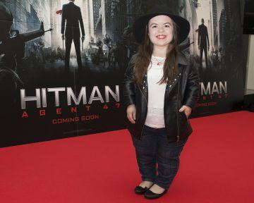Irish Premiere screening of Hitman: Agent 47