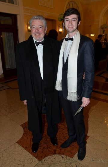 Lincoln Premiere Dublin: Inside the Gresham