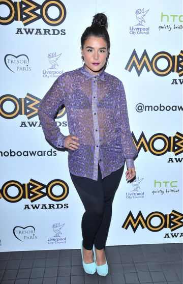 The 2012 MOBO Awards nominations