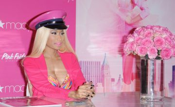 Nicki Minaj - Yay or Nay?