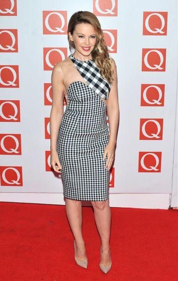 The Q Awards 2012