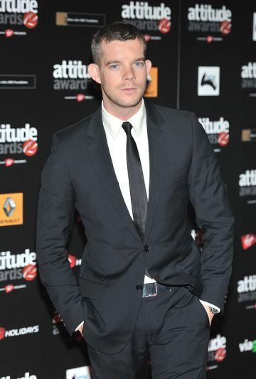 Attitude Magazine Awards London - Red Carpet