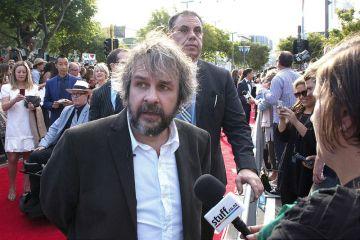 The Hobbit World Premiere