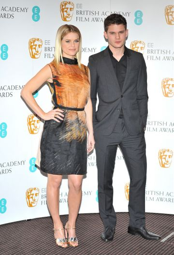 More from the BAFTA Arrivals