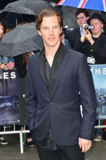 The Dark Knight Rises London Premiere Photos