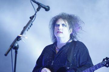 Electric Picnic 2012 - The Cure - Saturday
