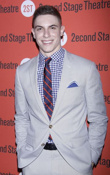New York premiere of 'Dogfight'