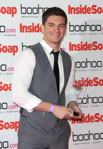Inside Soap Awards