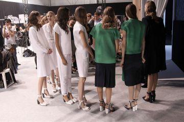 Paris Fashion Week - Guy Laroche