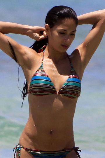 Pussycat Nicole Scherzinger