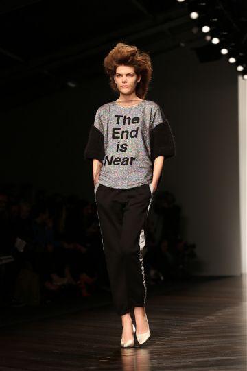 Ashish at London Fashion Week