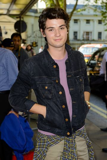 Come As You Are Premiere London