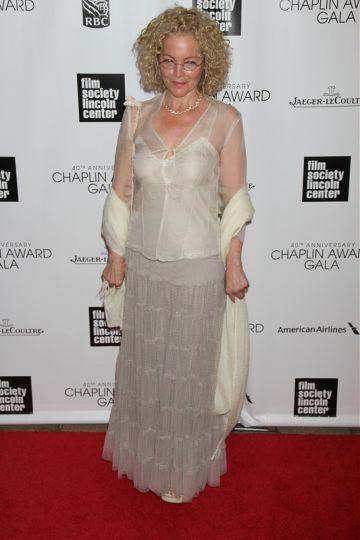 Chaplin Award Gala honoring Barbra Streisand