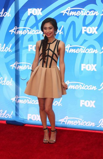 American Idol finale: making a show of themselves