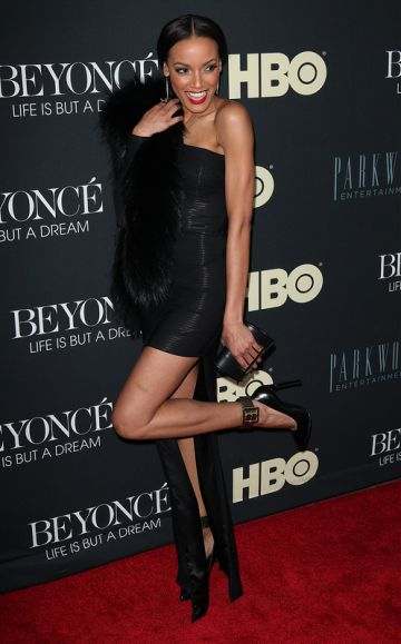 'Beyonce: Life Is But A Dream' New York Premiere