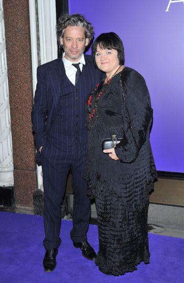 Asprey Hosts the EE BAFTAs - Arrivals