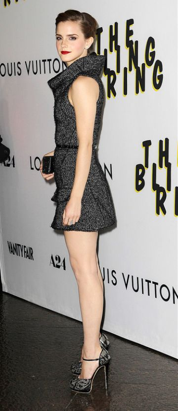 The Bling Ring LA Premiere