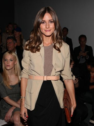New York Fashion Week with Kendall Jenner, Ryan Lochte and Olivia Palermo