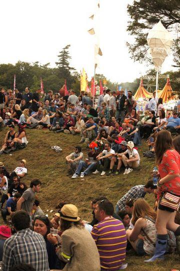 Electric Picnic 2012 - Sunday