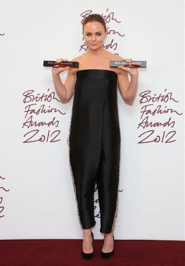 The British Fashion Awards