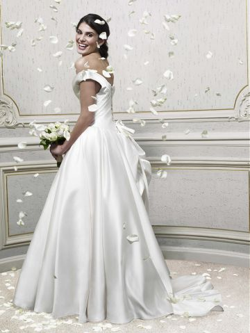 Wedding dresses that made the news