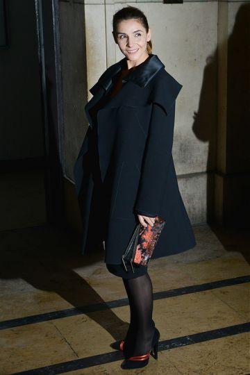 Paris Fashion Week Haute-Couture Giorgio Armani