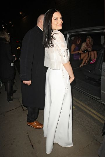 The Universal Music BRITs After Party