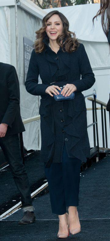 New York Fashion Week - Diane Von Furstenberg