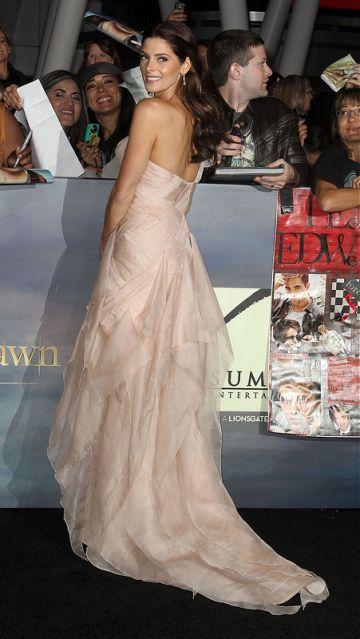 'The Twilight Saga: Breaking Dawn - Part 2' L.A. Premiere