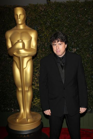 The Academy of Motion Pictures Arts and Sciences' Governors Awards