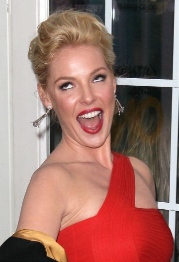 Celebrities make the funniest faces