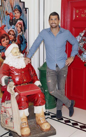 Newbridge Silverware's Christmas Emporium