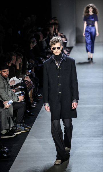 New York Fashion Week - Marc Jacobs