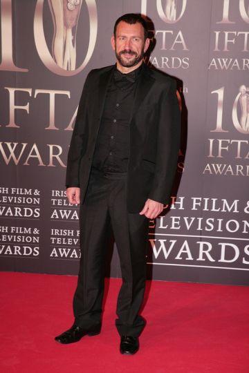 IFTAs Red Carpet 2013