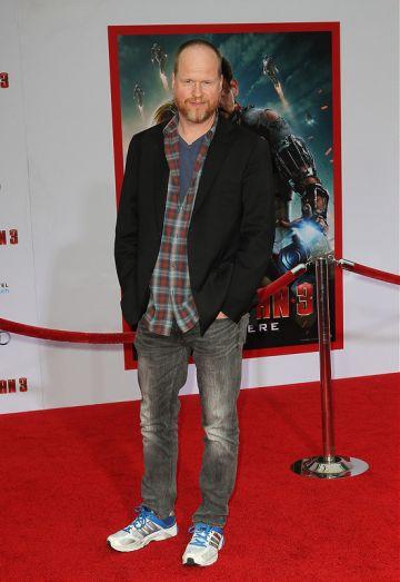 Iron Man 3 Hollywood Premiere