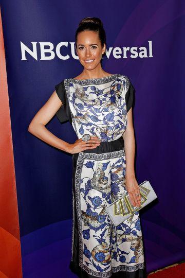 NBC Universal Summer Press Day