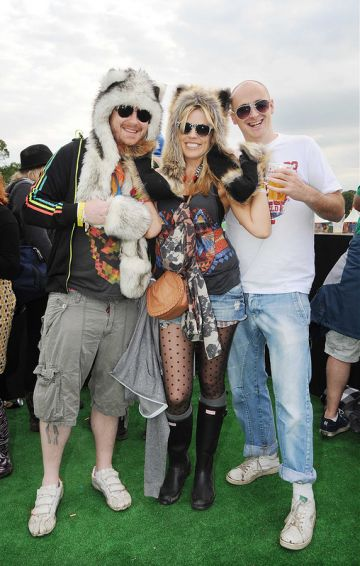 Electric Picnic 2012 - Saturday 2