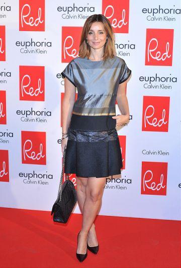 Red's Hot Women Awards 2012