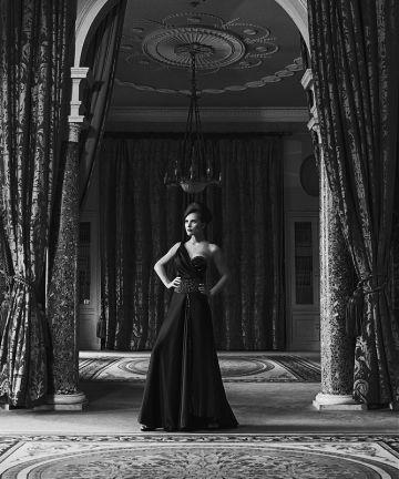 World's most expensive dress unveiled - WENN.com